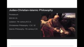 Lecture 2: History & Philosophy of Psychology
