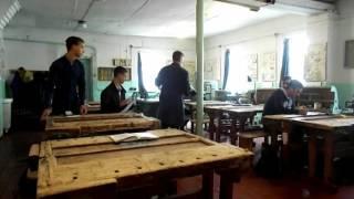 Урок Технології в 11 класі