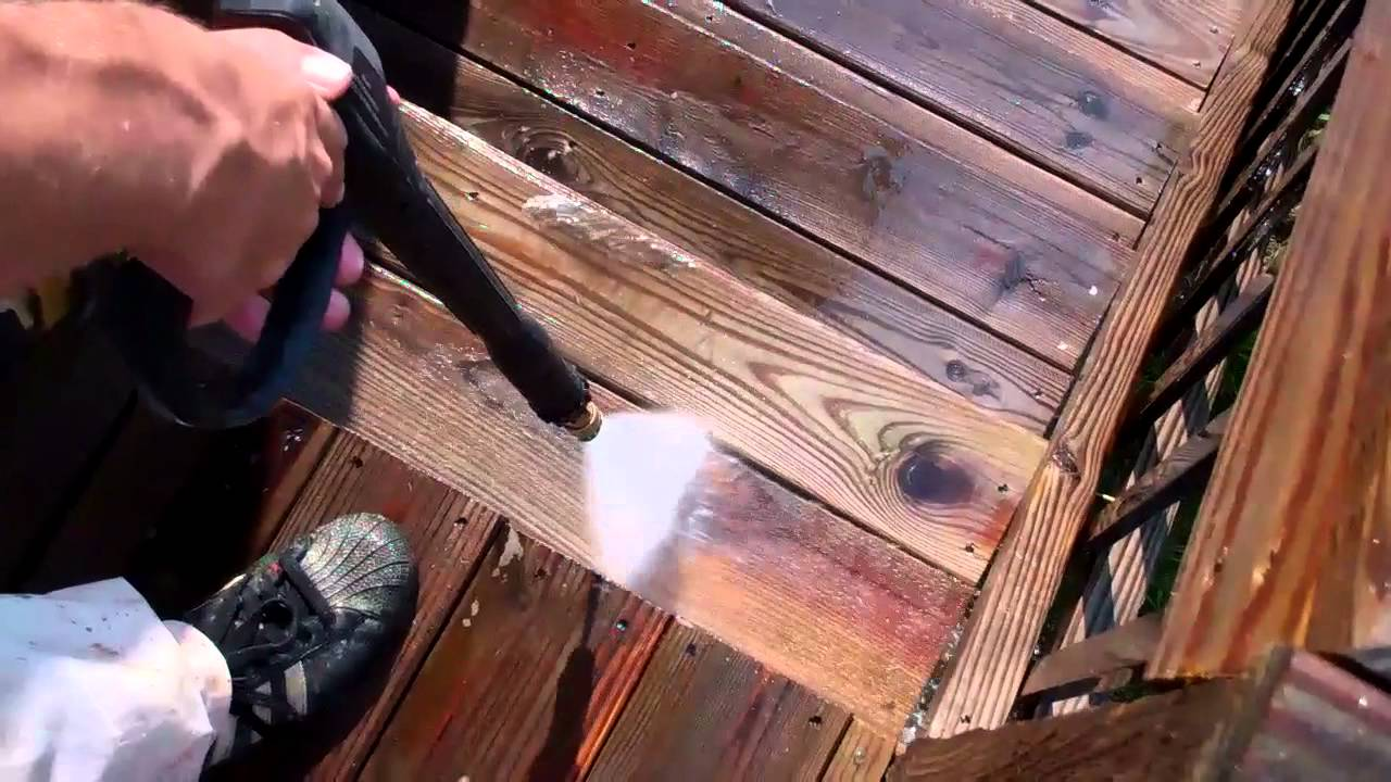 Deck Cleaning Louisville Ky Deck Staining Louisville Ky