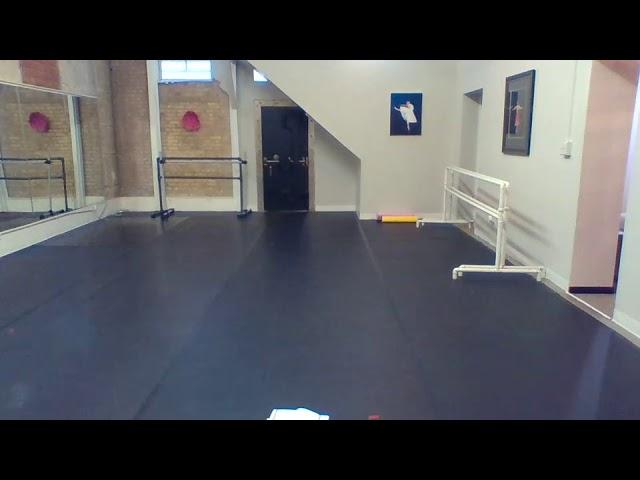 Miss Sarah Pre Ballet-Tap 4/11