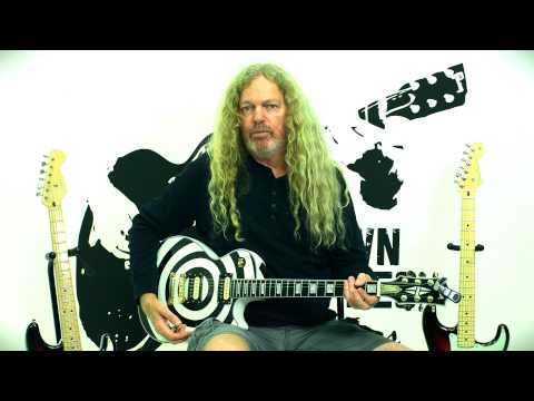how-to-tune-to-drop-c-electric-guitar-lesson