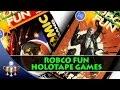 Fallout 4 Holotape Games & Robco Fun Comic Book Magazine Locations (Future Retro)