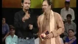 Jeena Isi Ka Naam Hai Sonu Niigaam (Part - 4)
