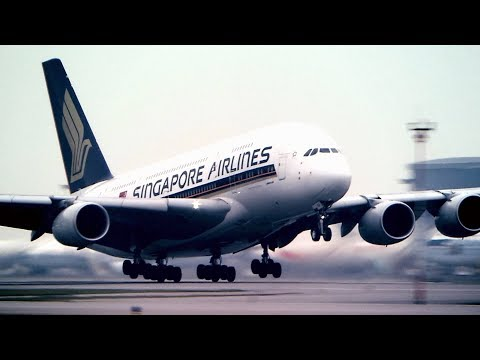 Transforming Singapore Airlines