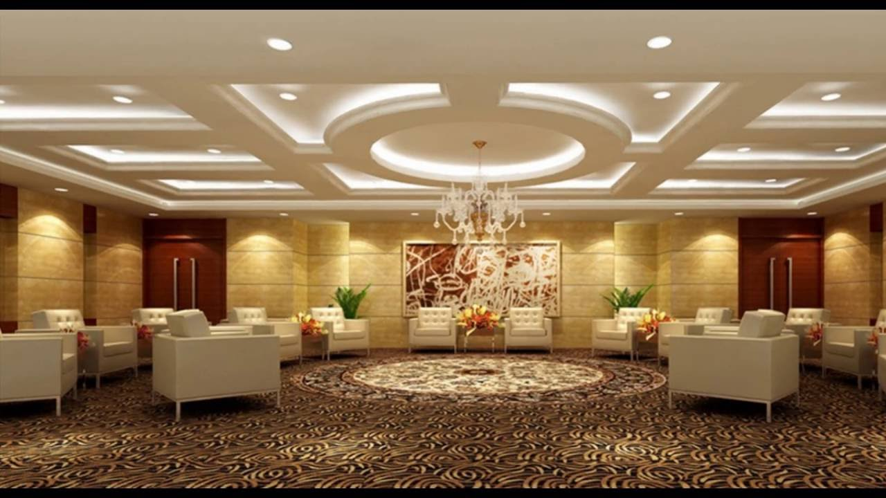 False Ceiling Design For Duplex Lobby Ceiling Design Ideas
