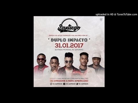 Os Santiegos & Afrozone - Tá Li Pó (Afro House)