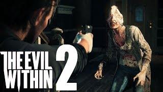 The Evil Within 2 - ПАРУ СЛОВ (0.1) Psycho Break 2