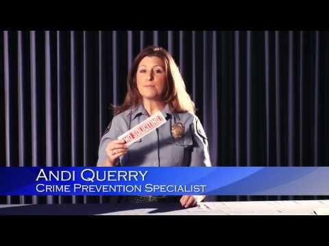 Crime Prevention 60 Episode 3 - Solicitors
