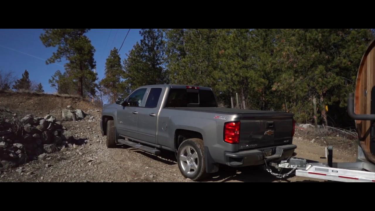 video Suda Sauna – Mobile Barrel Sauna in Okanagan Valley, BC