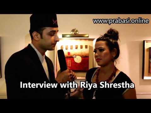 Interview with Hot Dancer Riya Shrestha