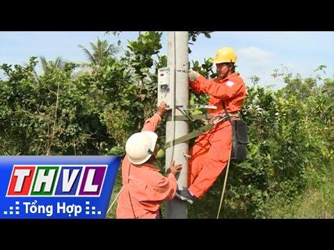 THVL | Nông thôn ngày nay: Vĩnh Long hoàn thành tiêu chí điện nông thôn