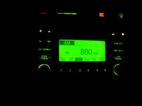 Picking Up A New York Radio Station In Florida