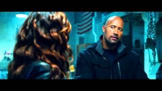 G.I. Joe 2: Retaliation - Official Trailer nr. 2 (2012) [HD]