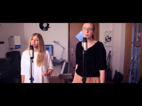 Ghost - Ella Henderson (Cover by Tanja & Caroline)