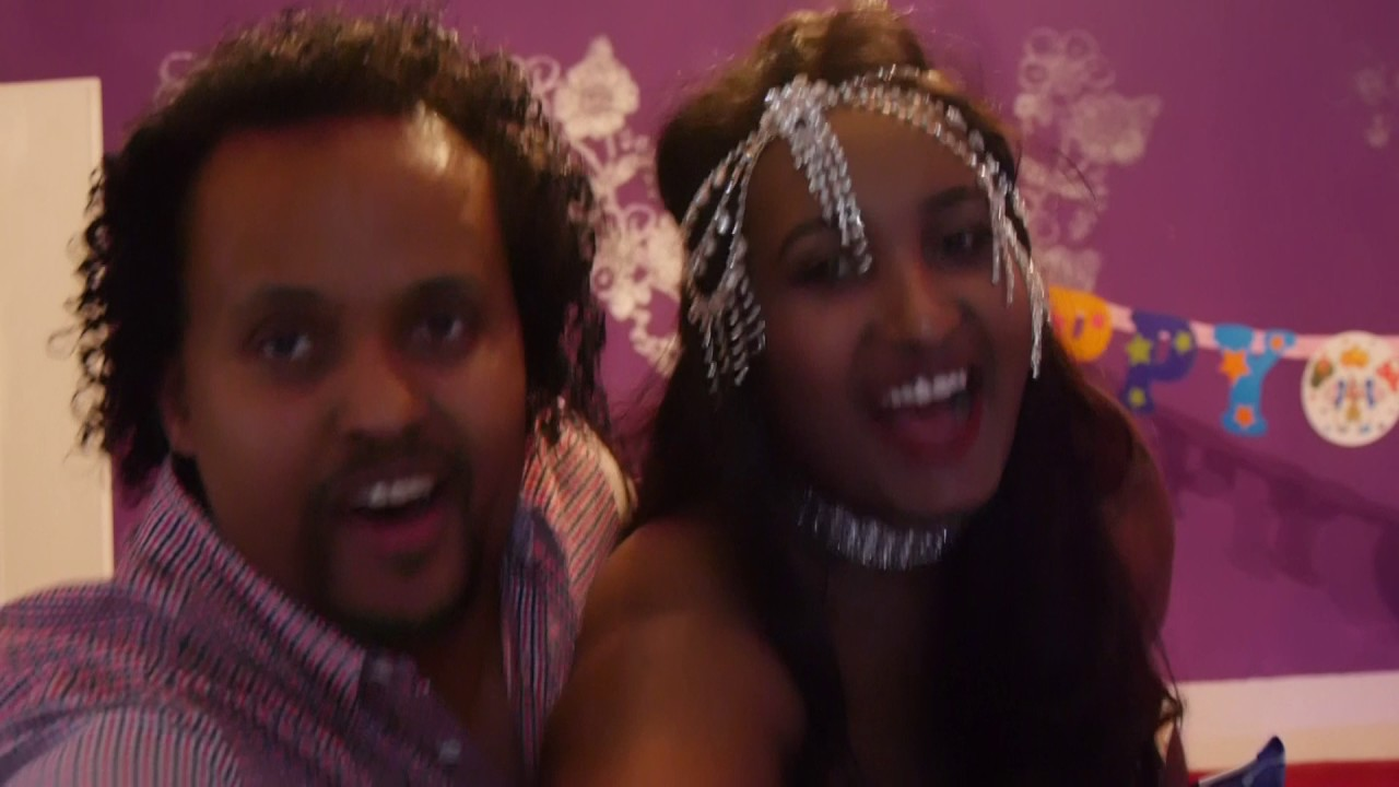 Teddy Afro Ethiopia New  music  Birthday in Germany