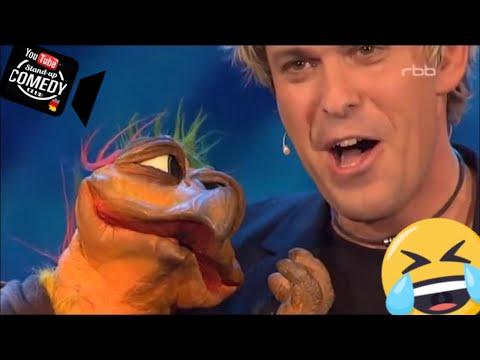 Sascha Grammel - Hetz mich nicht  (2017) | Best Comedy & Satire