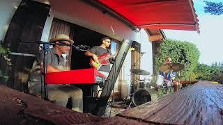 """Summertime - Moncef Genoud Trio live at """"Chez Laposte"""" (15.08.2020)"""