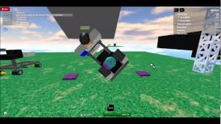 cena3322's ROBLOX vidéo