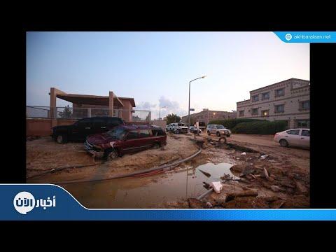 أمطار الكويت تتصدر مواقع التواصل الاجتماعي.. إليكم هذه الصور  - 19:54-2018 / 11 / 10