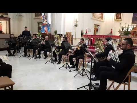 Tikka Banda : Ecce Lignum Crucis - Mro Twanny Borg