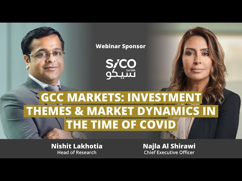 GCC Markets: Investment Themes & Market Dynamics in the Time of Covid