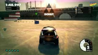 Video Análisis: Dirt 3 [HD]