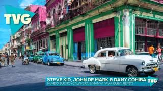 Steve Kid, John De Mark & Dany Cohiba - Mundo Bueno (Calavera & Manya