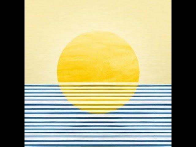 Afferent 'Sunrise'