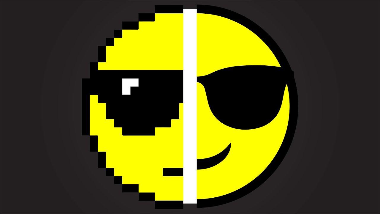 How To Fix Pixelated Graphics In Adobe Illustrator 😃