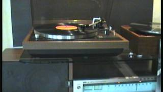 """Edward """"Kid"""" Ory  Vynil played completely"""