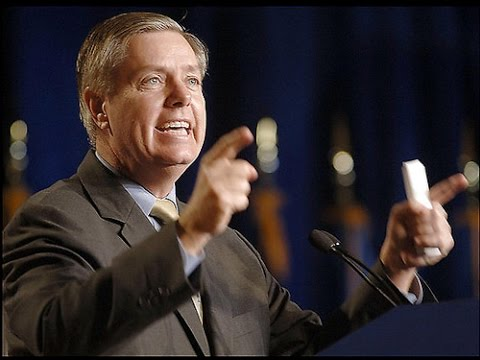 Panicky Republican Senator Says The US Must Invade Syria