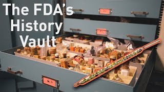 From the FDA Vault: Trying Times