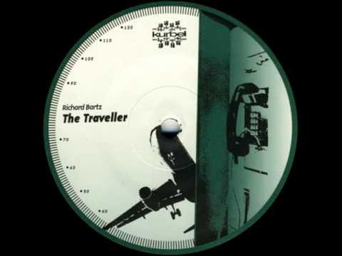 Richard Bartz - The Traveller 1