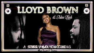 Lloyd Brown Mix