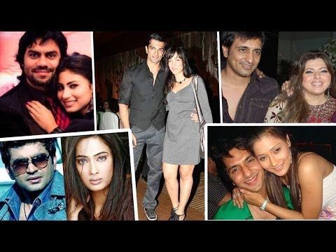 Top 5 Breakups of Television Celebs - Must Watch