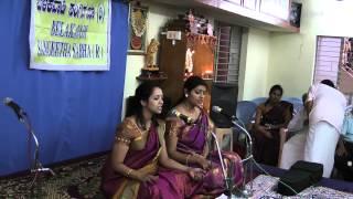 Belakavadi Concert - Palisemma muddhu
