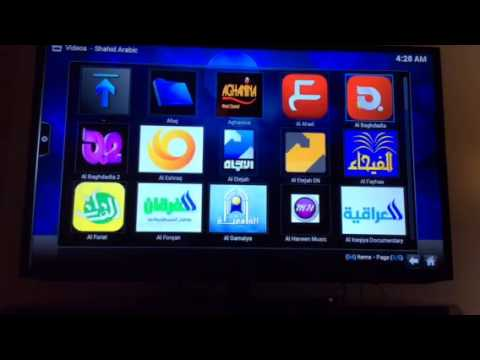 Watch all Arabic channels an newest movies with out paying any thing.
