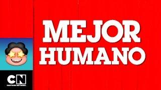 Mejor Humano ★ Los Premios Steven | Steven Universe | Cartoon Network