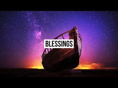 "Hard Melodic Trap Beat Instrumental ""Blessings"" | Free Rap Beat (Prod. Chuki Beats)"