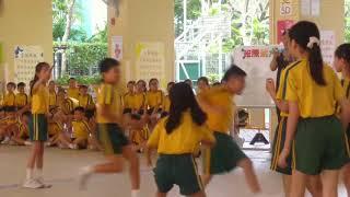 Publication Date: 2018-09-07 | Video Title: 17-18_四年級跳大繩比賽