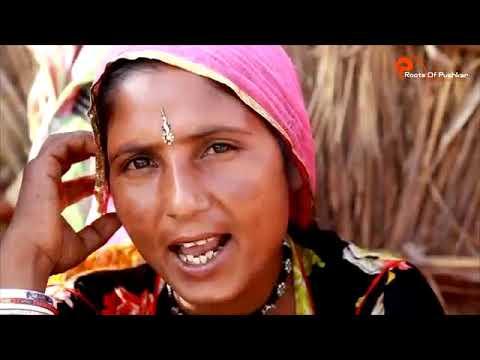 कालबेलिया डांस    Kalbelia Dance gypsies of Rajasthan    Roots of Pushkar R
