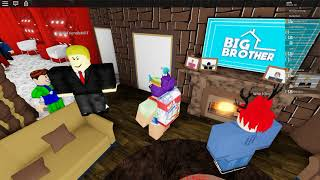 Delirus Games Roblox: Big Brother 4 HOH Puzzle Competition