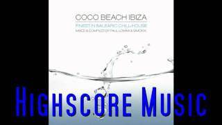 Coco Beach Ibiza - Finest in balearic chill-house