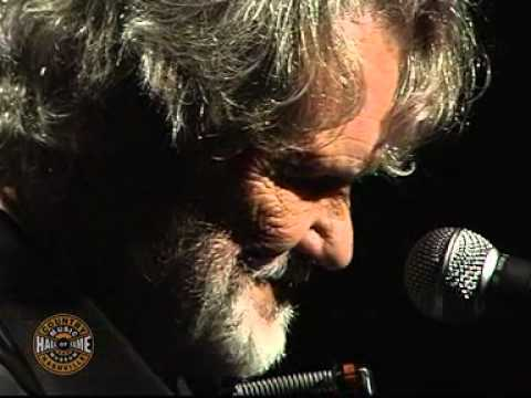 Kris Kristofferson - Sunday Morning Coming Down