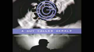 A Guy Called Gerald - Cybergen