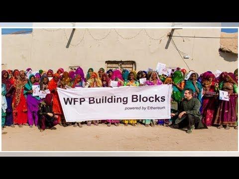 Banks Begone: UN's World Food Programme Builds on Ethereum Blockchain Money Transfers