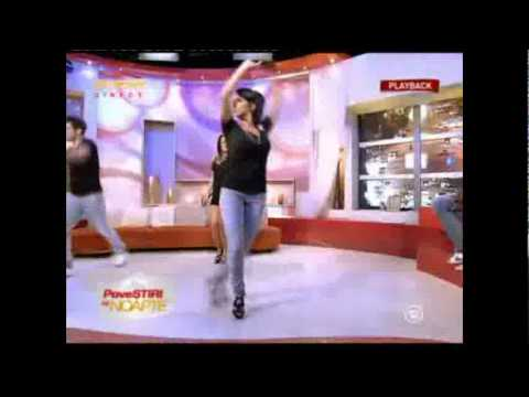 Alexandra Stan - Mr Saxobeat @ Povestiri de Noapte ACASA TV (18.11.2010) from YouTube · Duration:  11 minutes 47 seconds