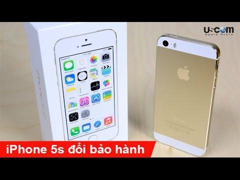 USCOM - iPhone chưa active trôi bảo hành là gì ?
