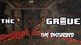 The Disturbed - The Quake Grave (Ep. 70)