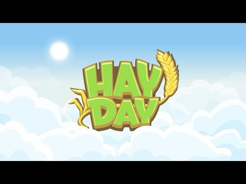 Hay Day: Game Trailer